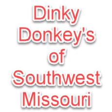 Dinky donkeys 1