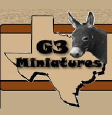 G3 Miniatures 1
