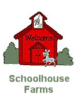 Schoolhouse Farms logo